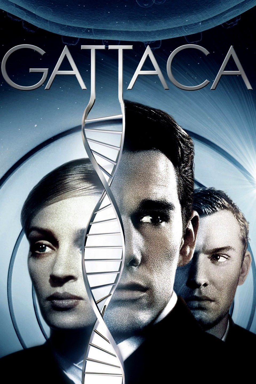 Gattaca cover. It's worth watching.