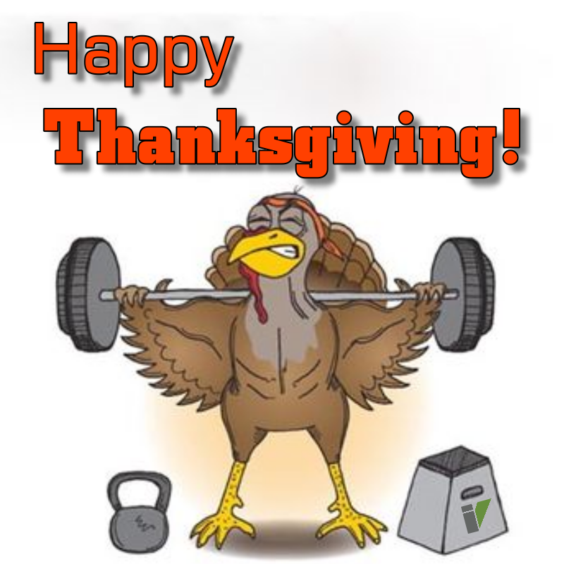 Happy Thanksgiving from our CFIV Family to yours!
