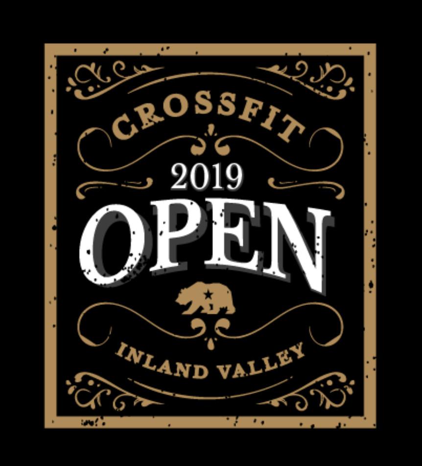 2019 CFIV OPEN