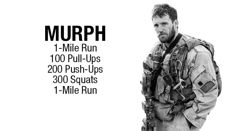 """CFIV - """"MURPH"""""""