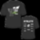 2016 CFIV OPEN - Event T-Shirt
