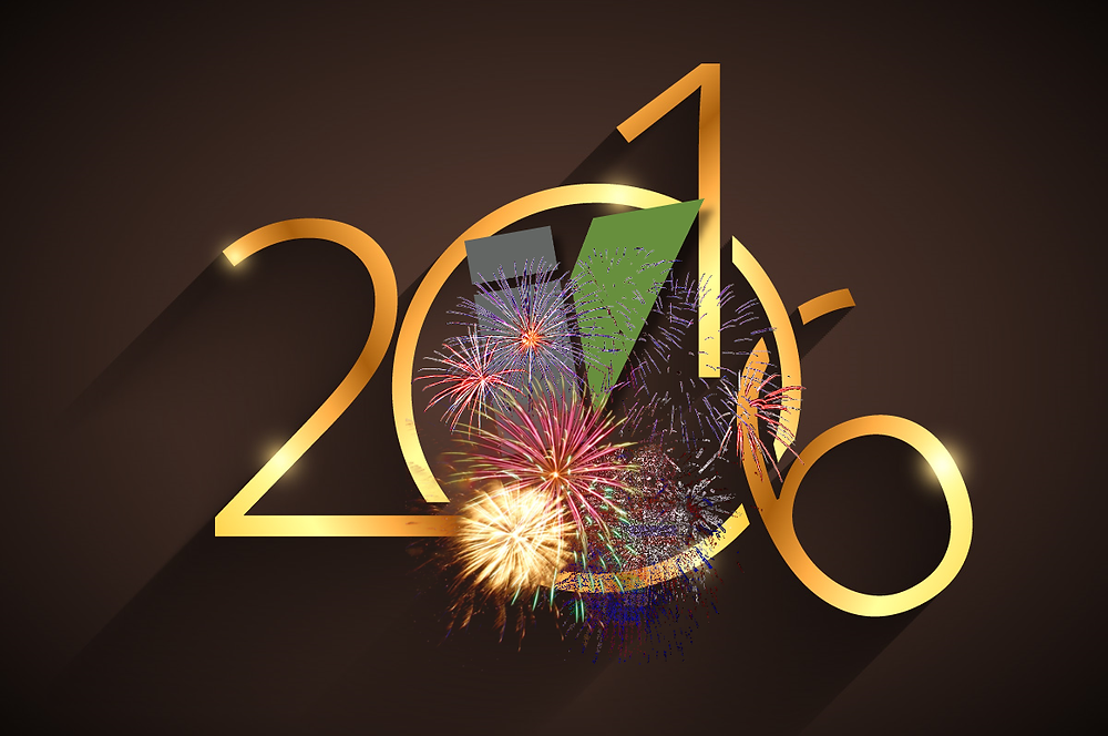 CFIV Wishes you and your Family an Amazing 2016 filled with lots of good stuff and CrossFit!