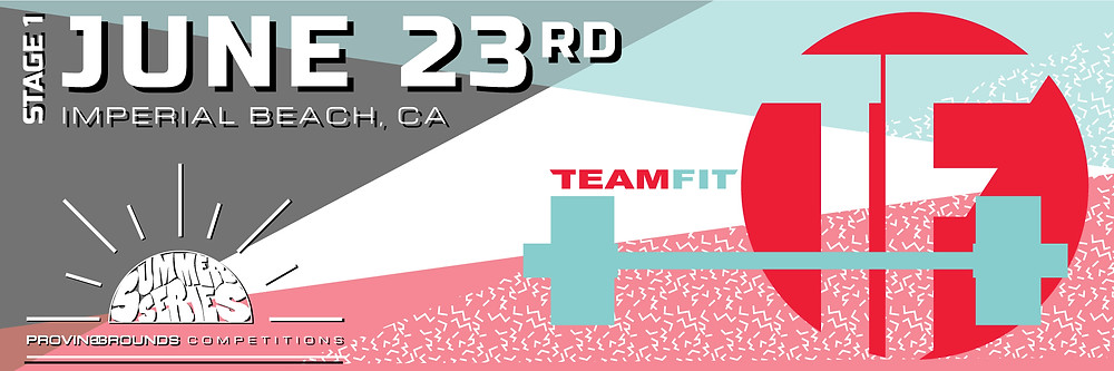 Proving Grounds - Team Fit 2018