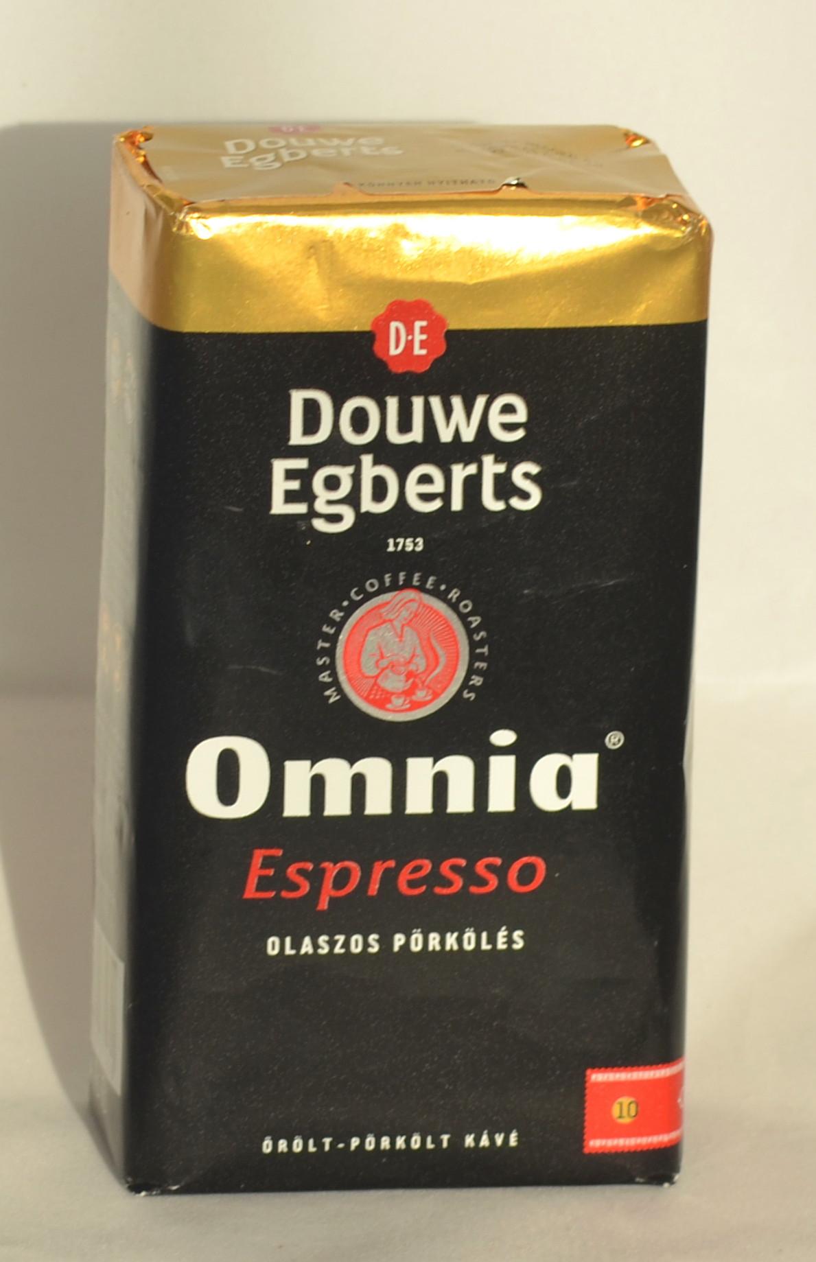 Kawa Omnia