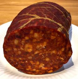 Salami z mangalicy
