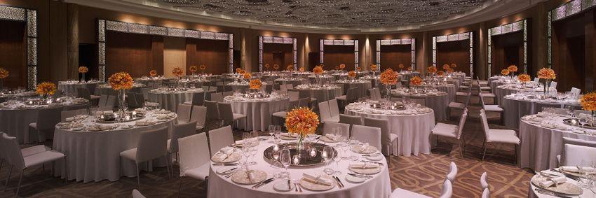 i-City Convention Centre