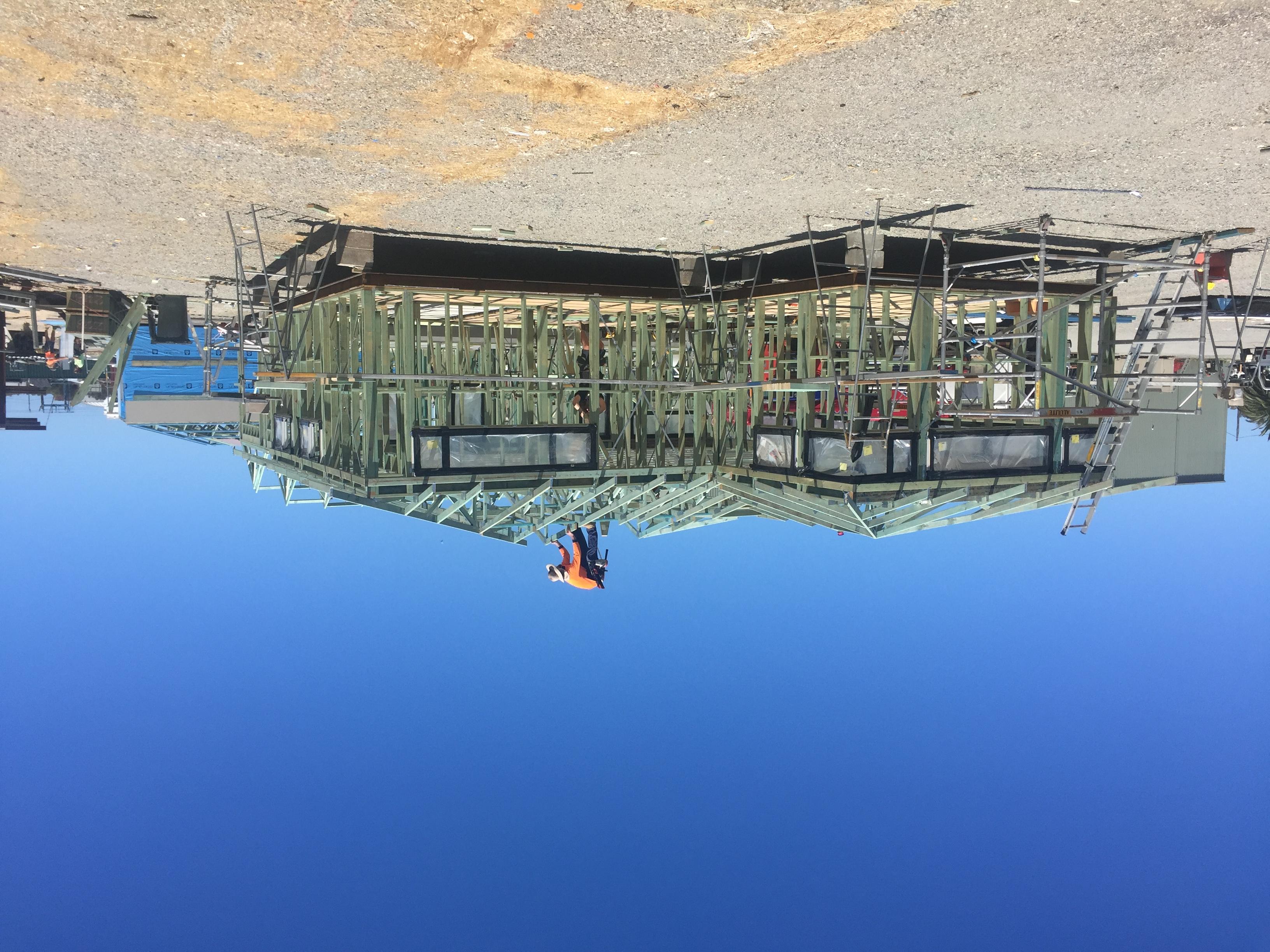 UF Roof Frame 1
