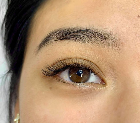 Perth Lash Extensions - Express - Eloquent Eyes
