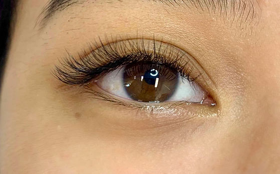Eloquent Eyes Express Lash Extensions Perth