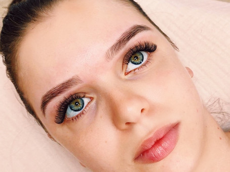 Want Fabulous Brows?  Make Sure You Visit A Brow Expert!