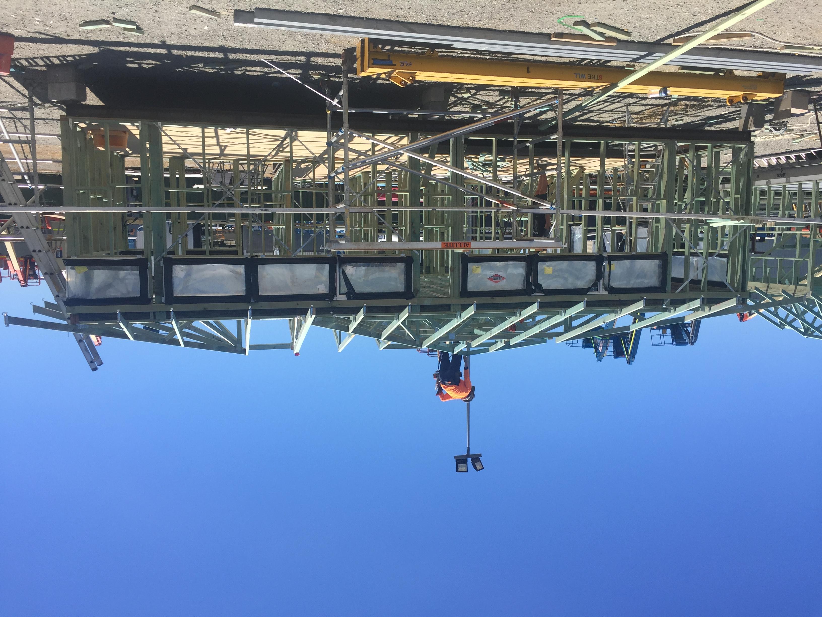 UF Roof Frame 2