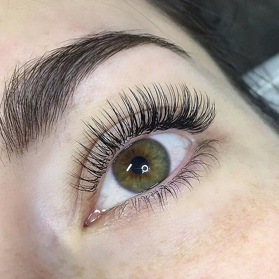 Eloquent Eyes Perth Classic Lash Extensions