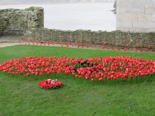 Conwy Castle Visit