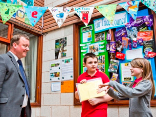 Carbon Schools Award