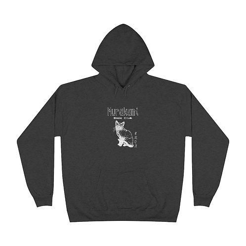 murakami book club hoodie