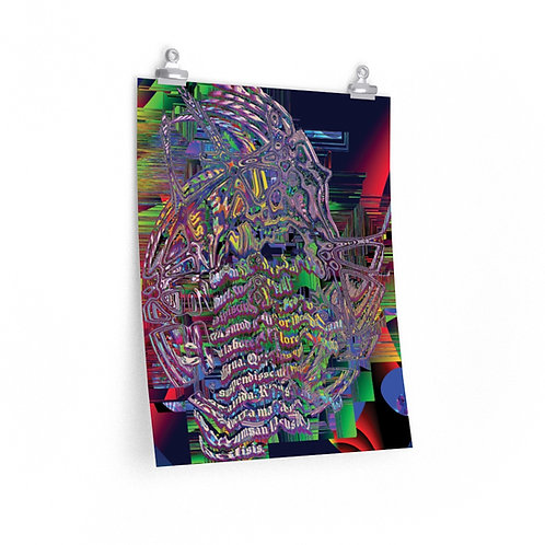bright thoughts poster
