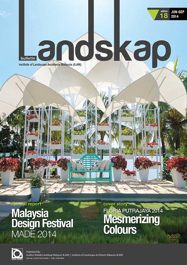 Bulletin Landskap No19