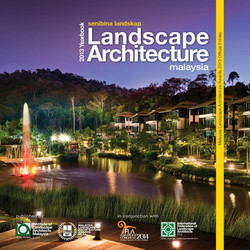 Malaysia Landscape Architecture 2014