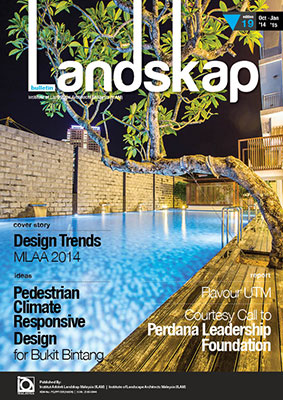 Bulletin Landskap No 19