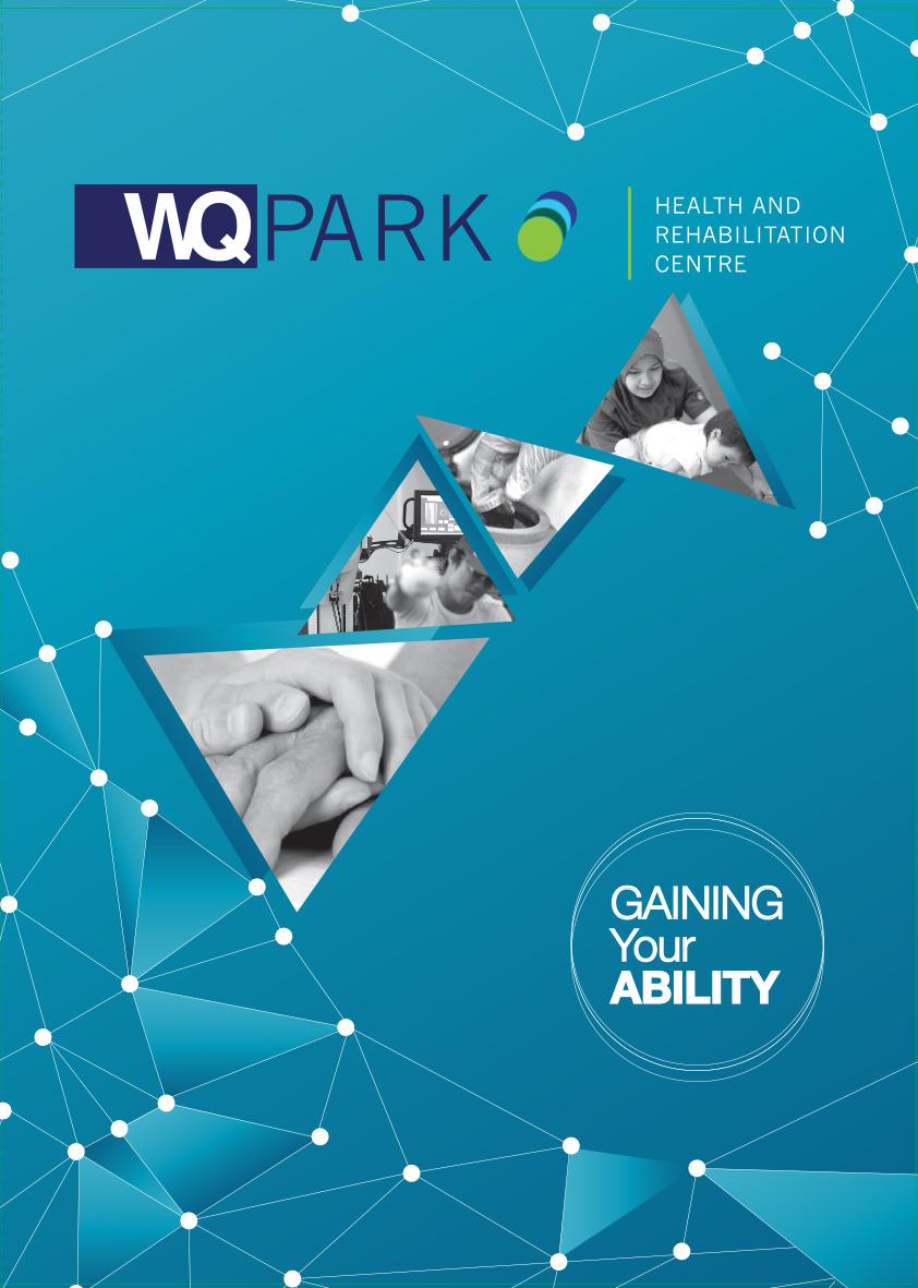 WQ Park Folder