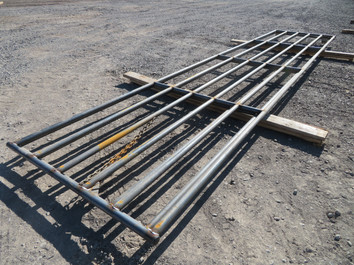 Special Order  20' All Thread Gates & 20' Weld On Gates