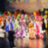 ABC 1st Place Bhangra Idols