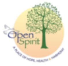OpenSpirit logo