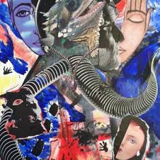 #2 Fear's Reptilian Brain