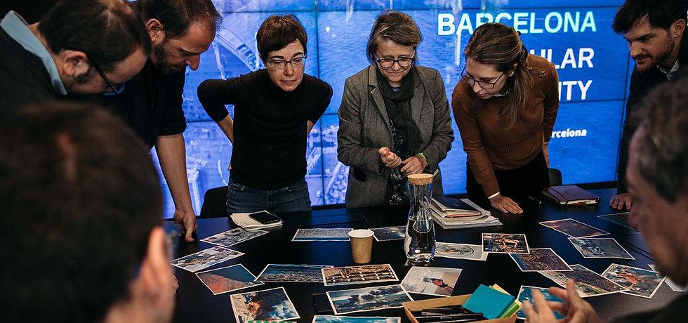 Participantes taller economía circular Barcelona.jpg