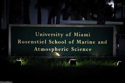 Campus Main Entrance