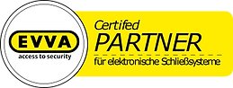 mauch controls certifed evve partner airkey xesar zutrittskontrolle schliesssystem