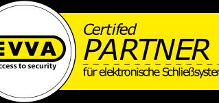 Zertifizierte Qualität für Ihre Zutrittskontrolle