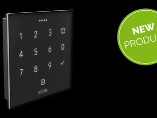 NFC Code Touch: Die perfekte Zutrittskontrolle für Tür, Tor und Alarm