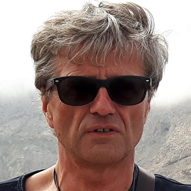 Steinbauer Gerhard