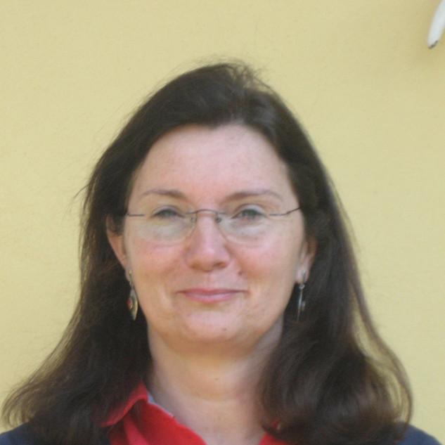 Engelhardt Edith