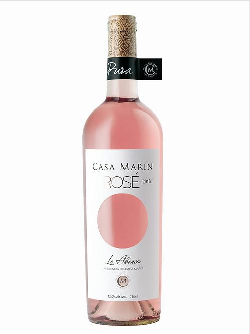 Vino Casa Marin Rosé Syrah Miramar Norte 2019