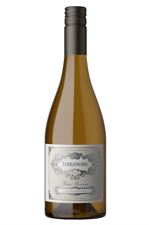 Gran Reserva Chardonnay de TerraNoble