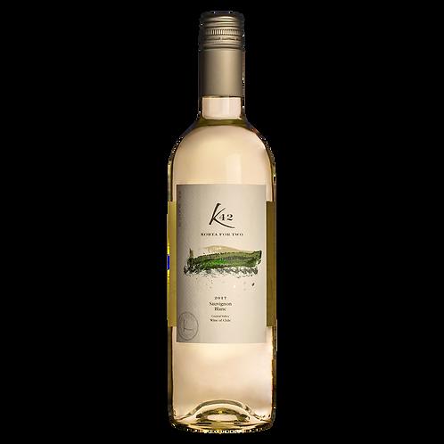 K42 Sauvignon Blanc