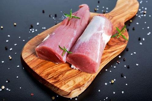 Lomo fino de cerdo (500gr)