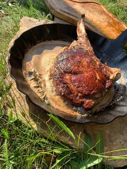 BIO Tomahawk Steak