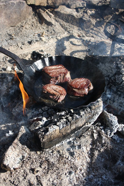 BIO Rinderfilet Steak