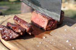 Rinder Filet Steak