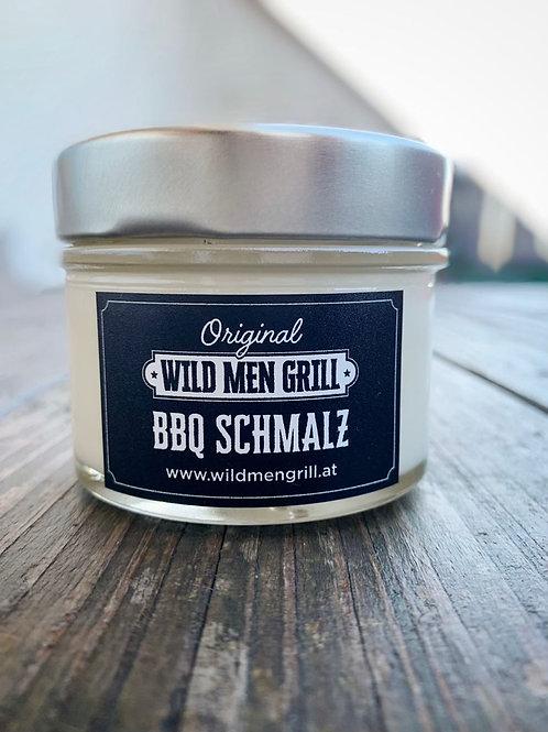 Original Wild Men Grill BBQ Schmalz