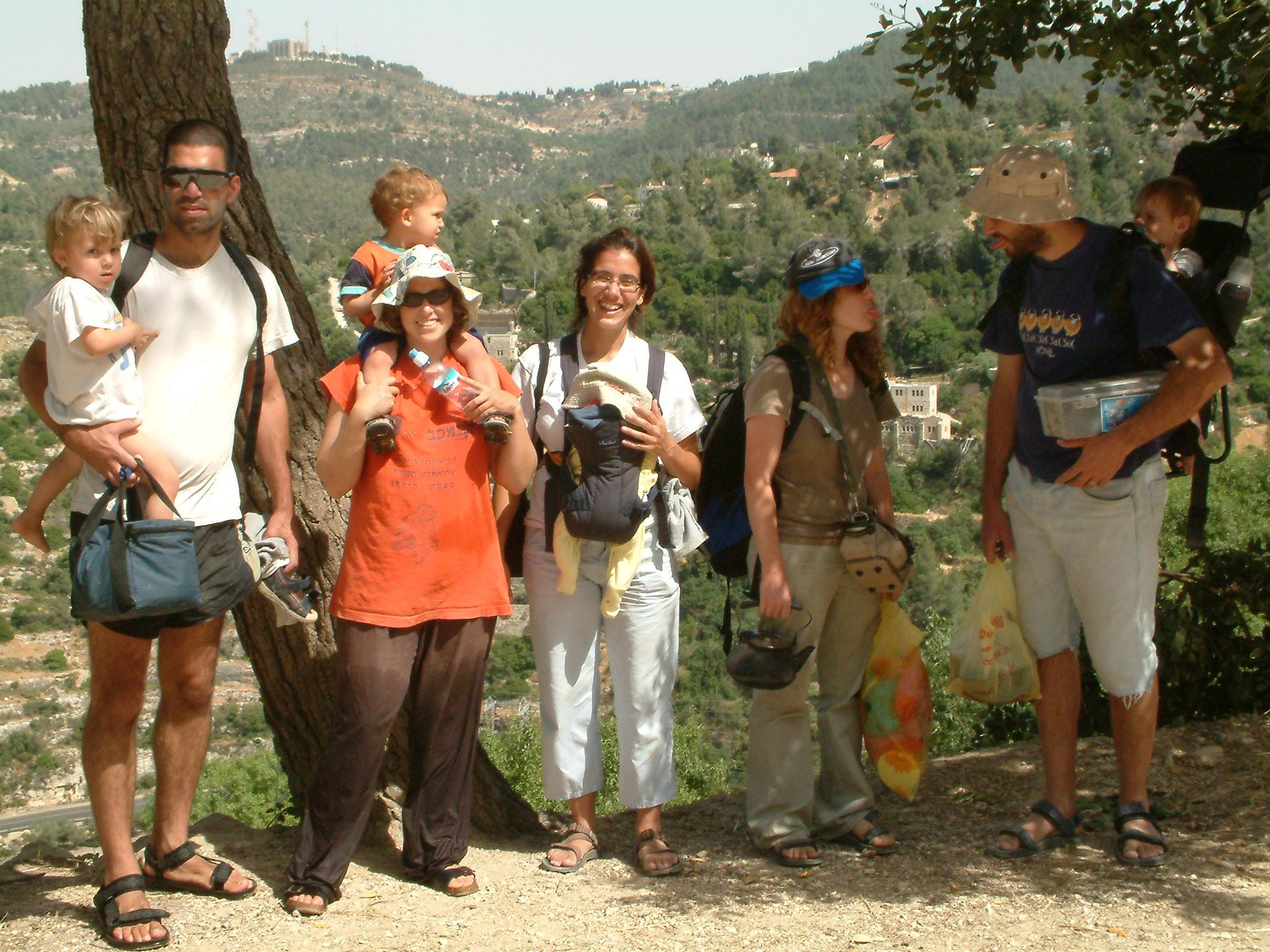 טיולי משפחות עם בשביל בחוויה (7)