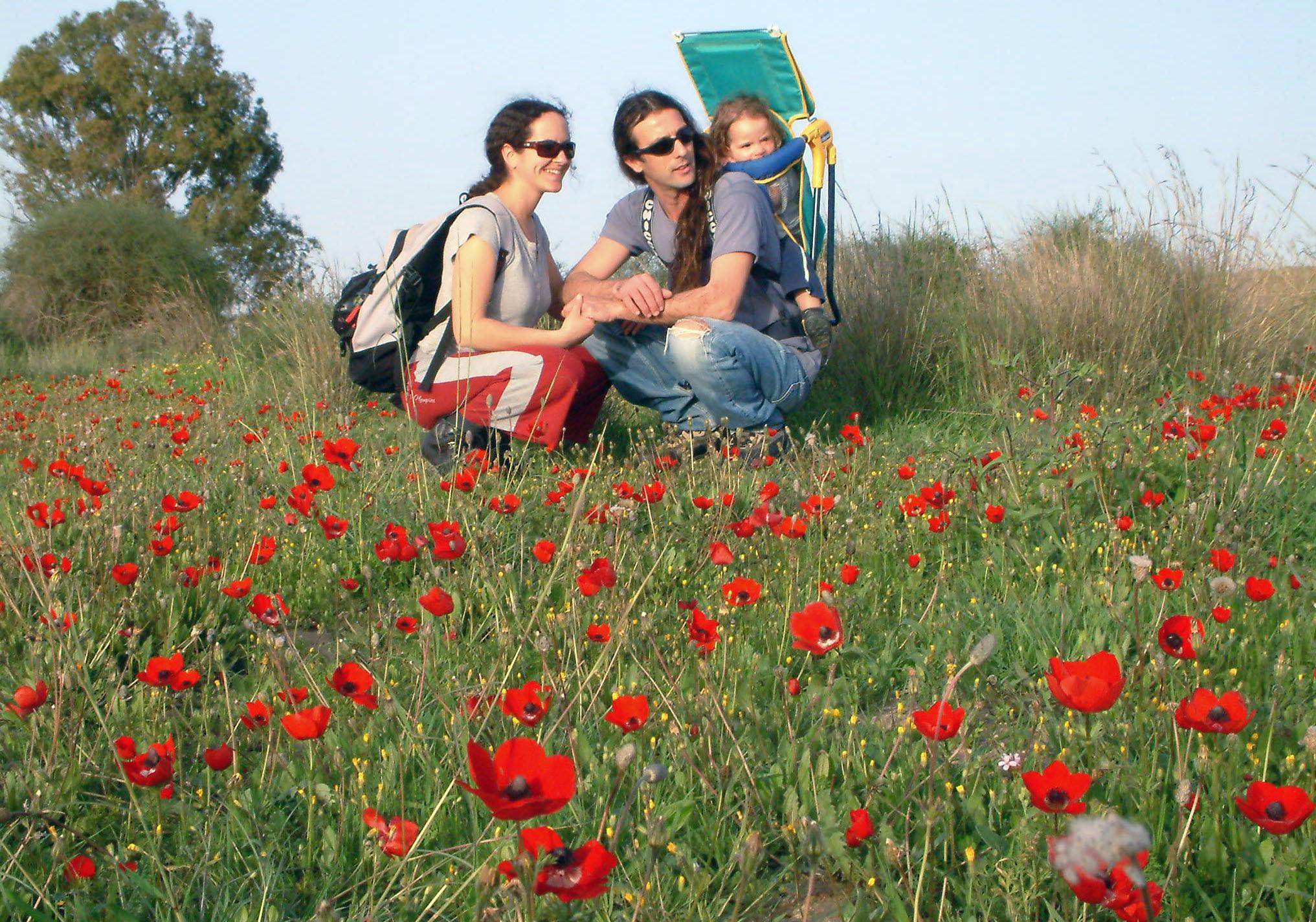 טיולי משפחות עם בשביל בחוויה (12)