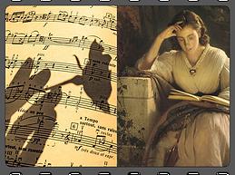 ספרות מוסיקה קולנוע