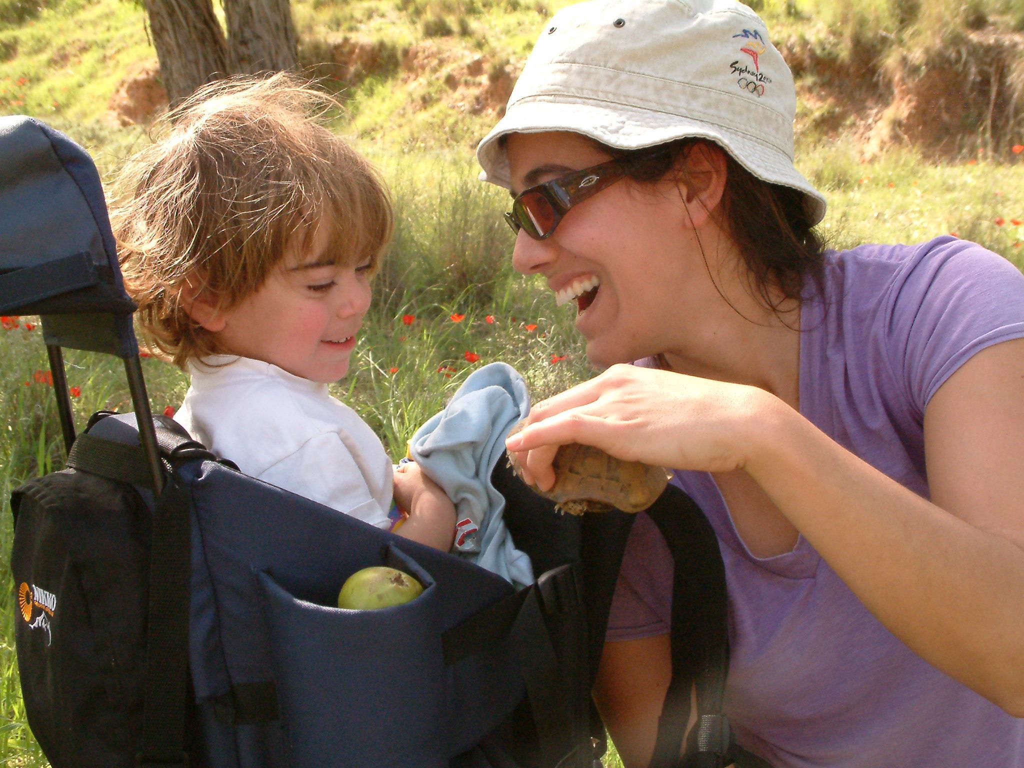 טיולי משפחות עם בשביל בחוויה (9)