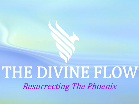 THE DIVINE FLOW: A GUIDED RE-BRANDING INTERVENTION FOR ENTREPRENEURS