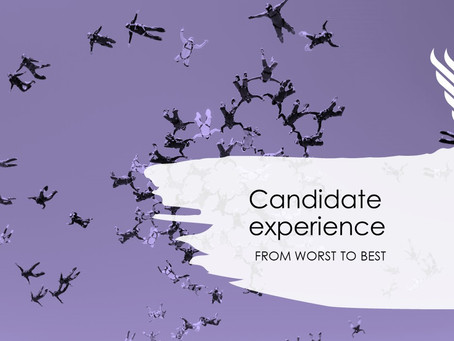 Why is candidate experience such a mystery?
