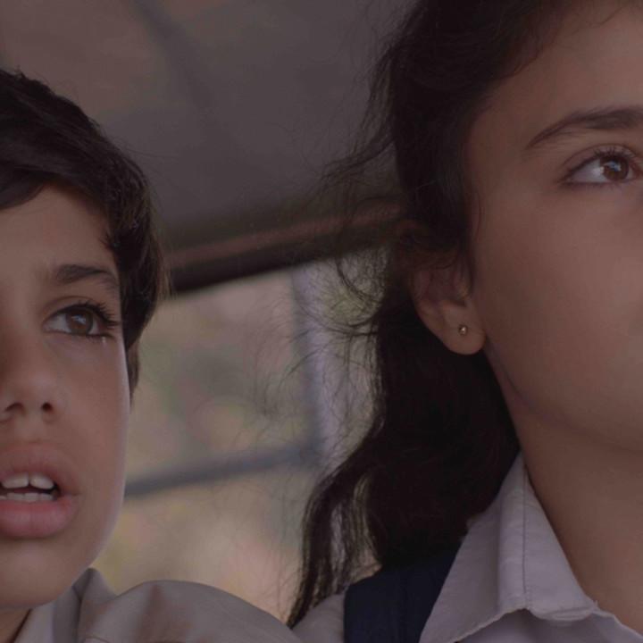Libanon og 1982: Film introduceret af June Dahy/ Arabian Nights